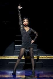 Singer Brandy enjoying her Broadway debut in 'Chicago' - Chicago ...