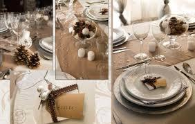 Idées déco pour votre table de Noël | À la Cloche d'Or - Blog