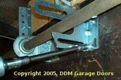 ddm garage doorsDoItYourself Garage Door Instruction Library