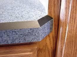 good laminate countertop edge strips