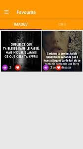 Mots Triste Coeur Brisé For Android Apk Download