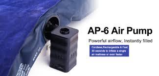 Newo <b>Smart Tire Inflator</b> | <b>Portable Air Pump</b> | Bike Pump | Ball Pump