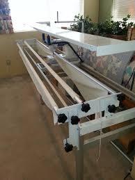 Inspira aluminum Quilting frame - Quilters Club of America & Filed under: Inspira quilting frame Adamdwight.com