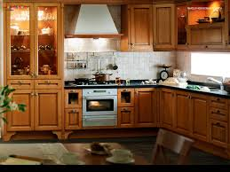Furniture In The Kitchen The New Trend Styles Decoration Cabines Kitchen Interior Design