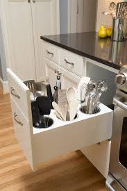 minute kitchen declutter drawers header