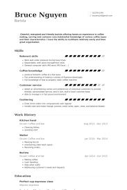 Kitchen Hand Resume Samples - Visualcv Resume Samples Database with regard  to Kitchen Hand Resume Sample