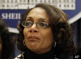 BALTIMORE — Baltimore Mayor Sheila Dixon is refusing to back ... - s-SHEILA-DIXON-large