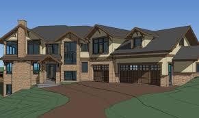 Small Picture Smart Placement Custom Home Designs Plans Ideas Building Plans