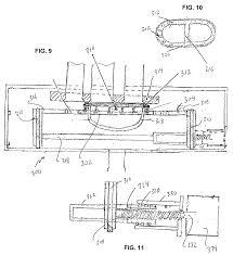 patent us modulating proportioning reversing valve patent drawing