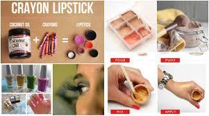 11 diy makeup recipes
