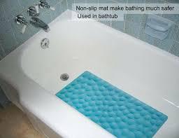 bathtub non slip impressive non slip bathtub mat as seen on non slip soft non slip bathtub non slip