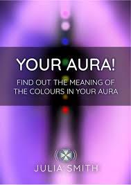 Vibration Analysis Of The Human Emotions Aura Photography