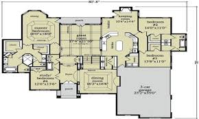 image of open floor plan ranch style homes