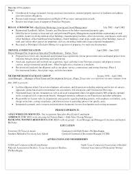 Assistant Portfolio Manager Resume Resume Sample Source
