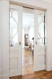 interior pocket door pocket doors great for a playroom or den they have to be plain interior pocket door
