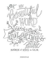 Bible Verses Coloring Pages Home Improvement Drawing For Gewerkeinfo