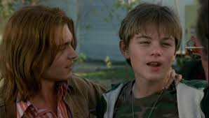 leonardo dicaprio what s eating gilbert grape. Plain Leonardo Leonardo DiCaprio Images As Arnie Grape In U0027Whatu0027s Eating  Gilbert Grapeu0027 HD Wallpaper And Background Photos To Dicaprio What S