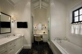 white beadboard bathroom. White Beadboard Bathroom Ideas D