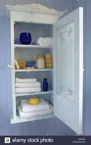 vintage bathroom doors. Modren Doors Vintage Bathroom Cabinet With Frosted Glass Door And Toiletries Including  Soap Towels To Bathroom Doors I