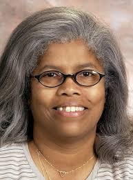 Pamela Smith-Wright | The Polling Place