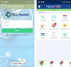 Scl Health Mychart Apk Download Latest Version 8 6 1 Org