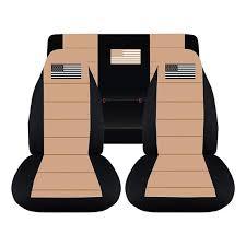 97 02 jeep wrangler tj complete seat