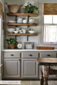 Mod Vintage Life Vintage Kitchens Kitchen Inspirations Farmhouse Kitchen Decor Updated Kitchen