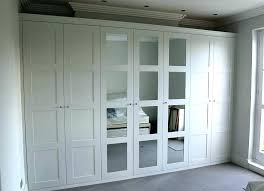 wardrobes wardrobes built in contemporary fitted sliding wardrobe doors make your own design custom brisb