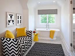 Black And White Bathroom Designs New Inspiration Ideas