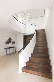 Enchanting Simple Modern Staircases Images Decoration Ideas