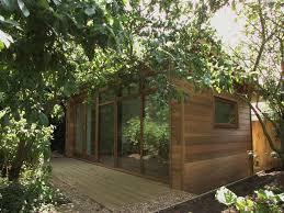 build a garden office. garden office in london february 2006 build a t