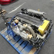 Toyota Supra Twin Turbo Engine | eBay
