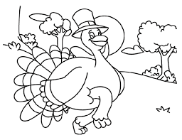 Free Thanksgiving Coloring Pages Crayola At Getdrawingscom Free
