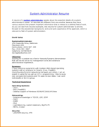 3 Admin Resume Format Download Cashier Resumes