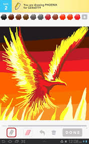 Phoenix Drawings The Best Draw Something Drawings And Draw