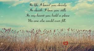 Quotes About Death Of A Loved One Remembered Fascinating Memes To Remember Loved Ones Now Forever Love Lives On