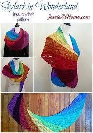 Shawl Patterns Beauteous 48 Great Crochet Shawl Patterns 48