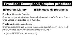 to solve quadratic equations on fx82ms