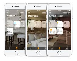 apple home. apple debuts a new home app website to show how its devices work in smart | techcrunch