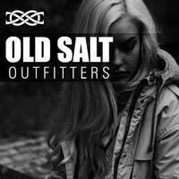 <b>OLD SALT</b> OUTFITTERS | г. Москва и Московская область
