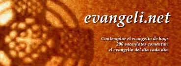 Resultado de imagen de evangeli.net