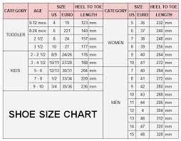 Shoe Size Chart Mitchteryosa Com Parenting Ofw Va