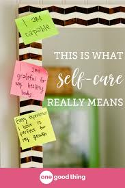 The Truth About Self-Care (And Why YOU Should Care!) | Fun to be one, Self  care, What is self