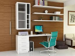 Simple Office Design