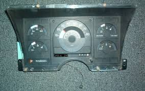 Used Chevrolet 1500 Instrument Clusters for Sale