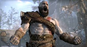Top 10 Ps4 Games Chart Top 10 Games Charts Ps4 Exclusive God Of War Holds Strong