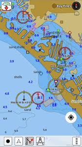 I Marine Apps Gps Nautical I Boating