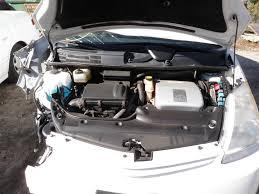 2004 Toyota Prius Liftback Quality Used OEM Replacement Parts ...