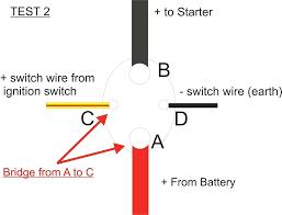 wiring diagram for starter motor solenoid new ford starter wiring ford starter solenoid wiring schematic wiring diagram for starter motor solenoid new ford starter wiring diagram elegant ford starter solenoid wiring